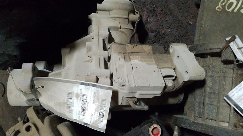2014 CHEROKEE Transfer Case Assembly single speed