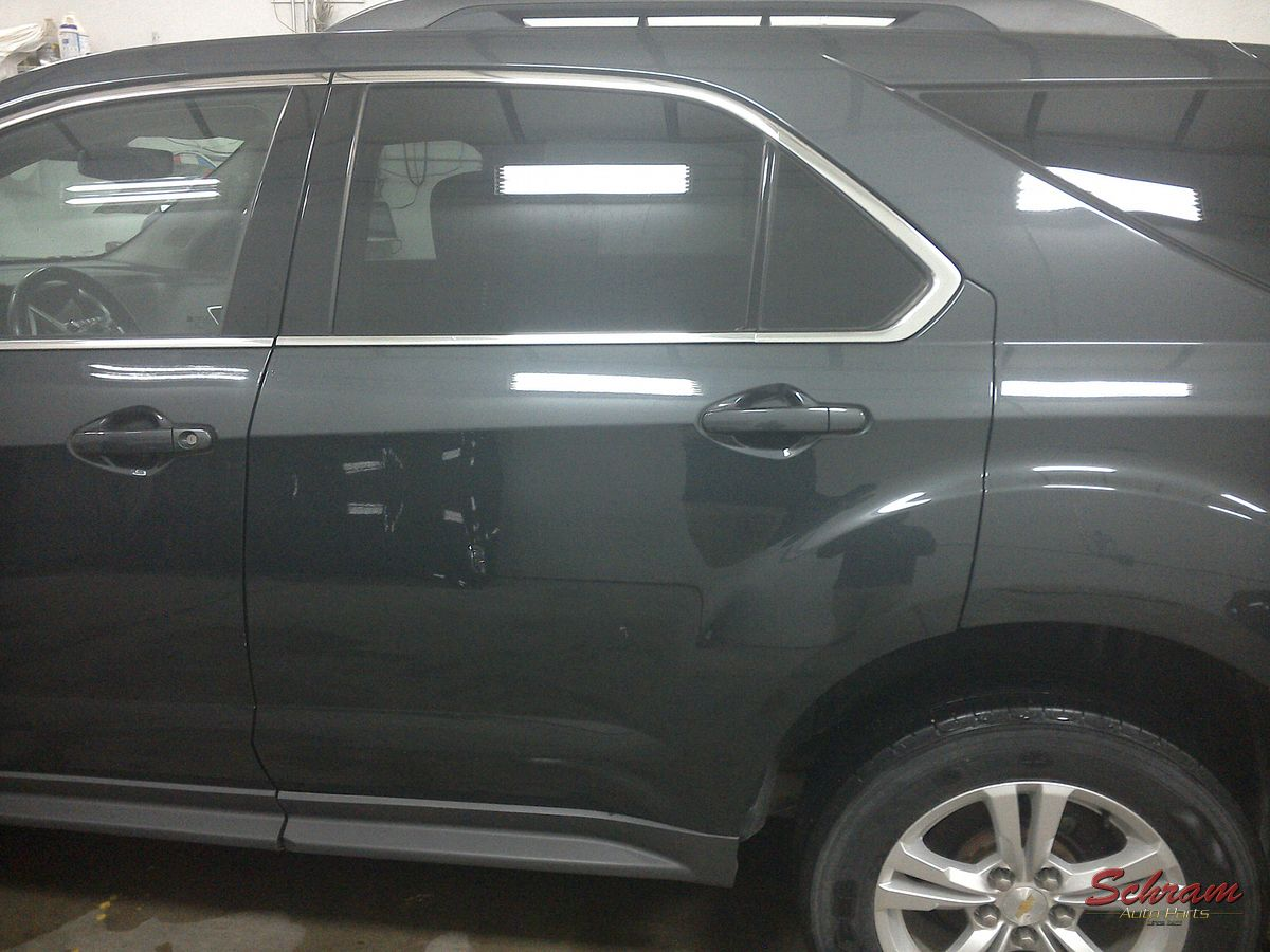 2012 EQUINOX Door Assy, Rear L.