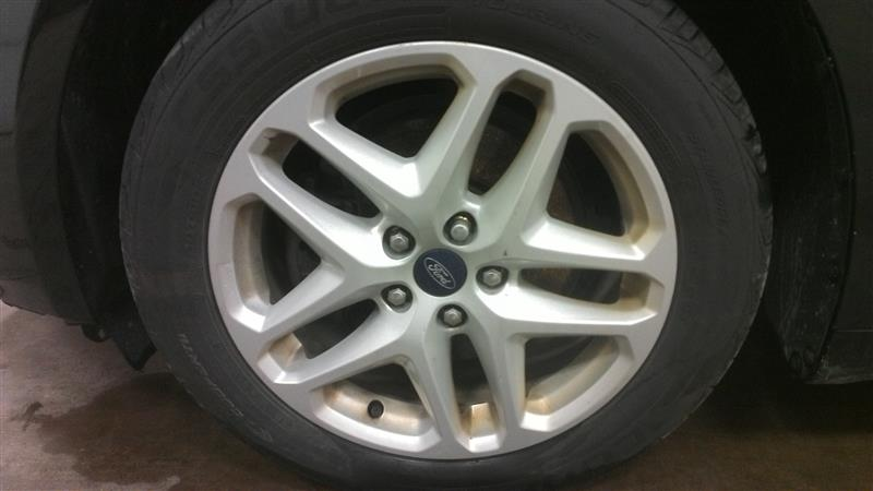 2014 FUSION Wheel 5 split spokes