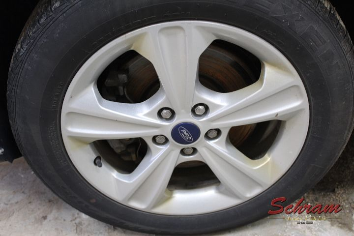 2013 ESCAPE Wheel aluminum