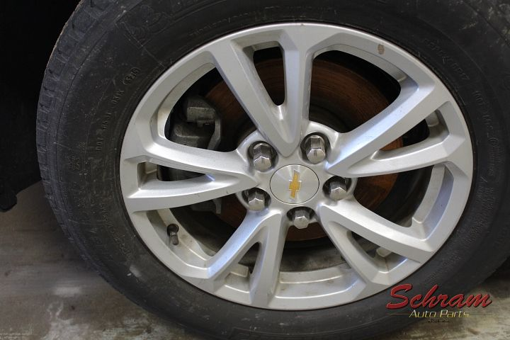 2016 EQUINOX Wheel opt RVF