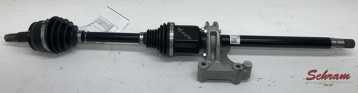 2019 COMPASS Axle Shaft