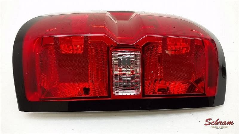 2019 SIERRA 3500 PICKUP Tail Lamp L.